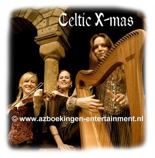 Celtic X-mas