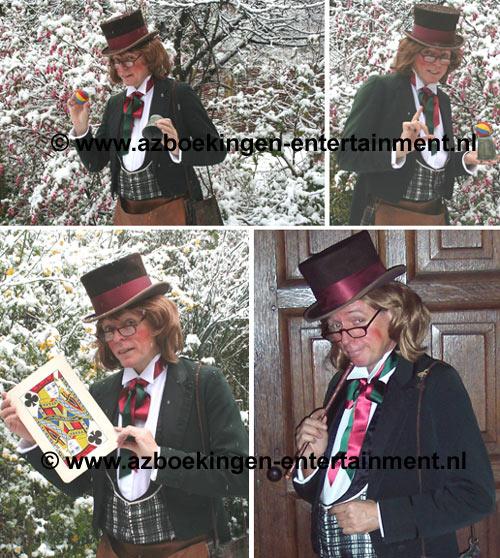 Dickens Goochelaar 2