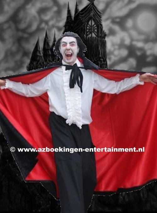 Dracula op Stelten