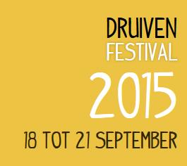 Druivenfestival 2015