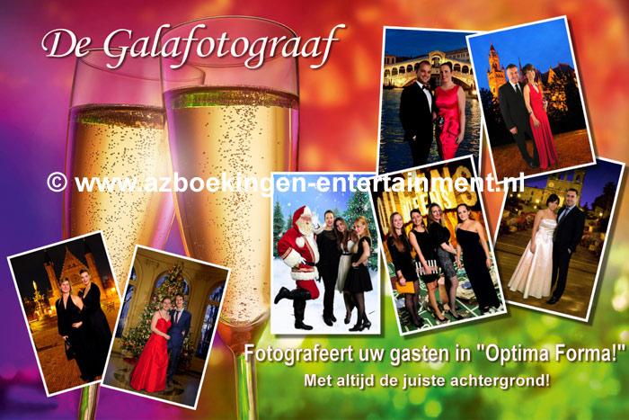 De Gala Fotograaf