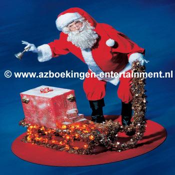 De Mechanische Kerstman